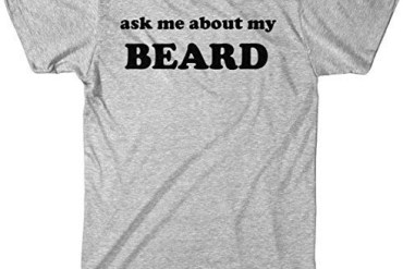 Cool Beard T-Shirts