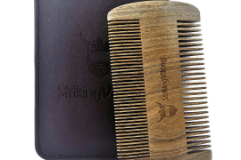 luxury combs