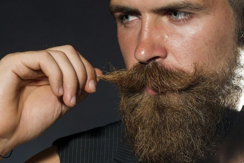 Beard Growth Products