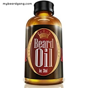 Men's Choice Beard Oil