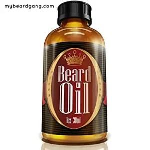 Men's Choice Beard Oil