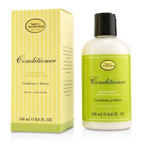 Art of Shaving Beard Review - Art of shaving beard conditioner with rosemary essential oil