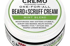 Cremo Beard Cream