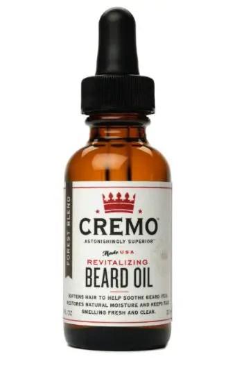 Creamo Beard Oil Review