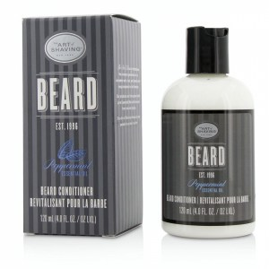 Art of Shaving Beard Review - Art of shaving beard conditioner