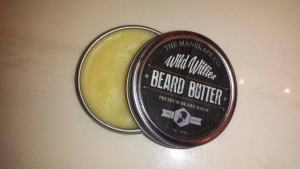 Wild Willies Beard Balm - Best Beard Balm For Black Men
