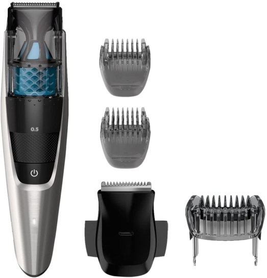 The right African American Beard Trimmer to use