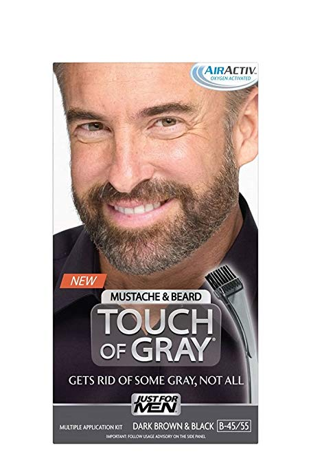 Greybeard treatment and medicine