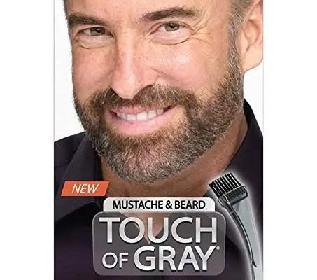 Greybeard treatment and medicine