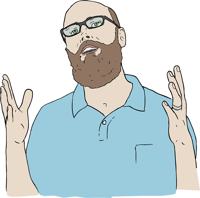 how to make the beard grow longer