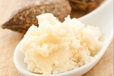 Does shea butter help hair growth