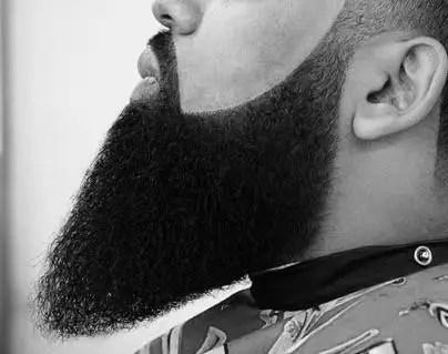 Ingredients for Beard Shampoo for Black Men
