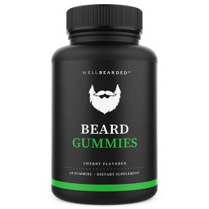 Does Biotin Help Beard Growth