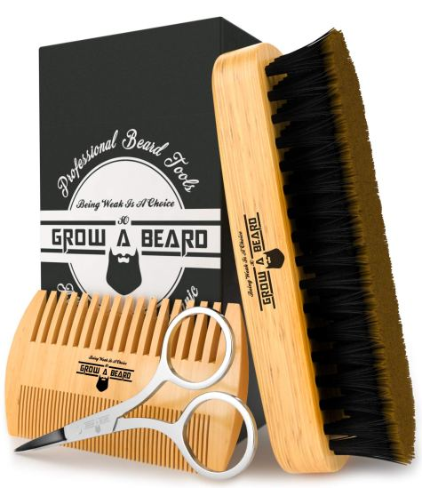 Gift Ideas for Men with Beards