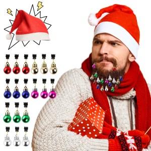 Best Beard Baubles for Christmas