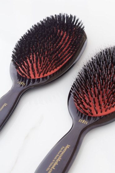 Boar Bristle Brush
