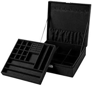 Men's jewelry boxes