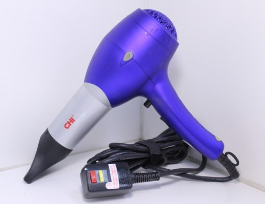 Best Low EMF Hair Dryers