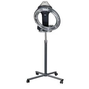 hooded hair dryer for black hair