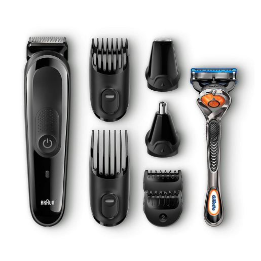 what is the difference between a clipper and trimmer