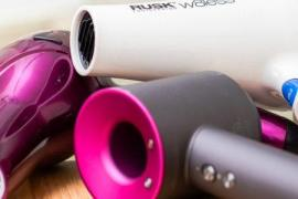 Best Rechargeable Battery Operated hair Dryers