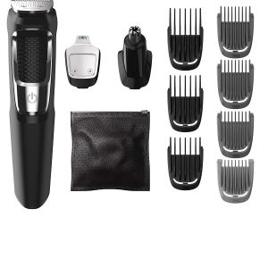 Philips Norelco MG3750 Multigroom All-In-One Series 3000 trimmer