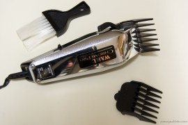 Wahl Self-Sharpening Blades