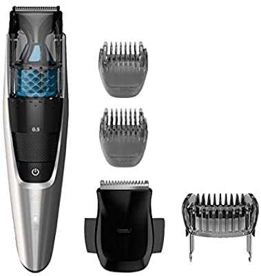 Philips Norelco Series 7200 BT7215/49 Cordless Beard Trimmer