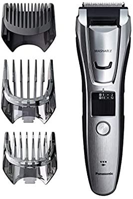 Panasonic ER-GB40-S Beard Trimmer
