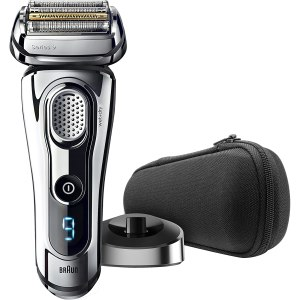 Prevent Acne with an Electric Razor