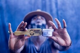 how to mix indian hemp with hair cream