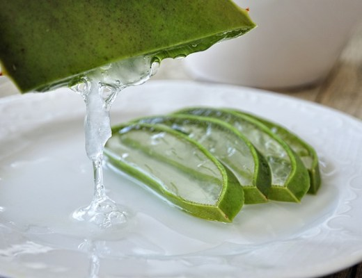How To Use Aloe Vera To Grow Beards