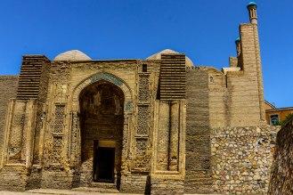Maghoki Attar und Teppich Museum