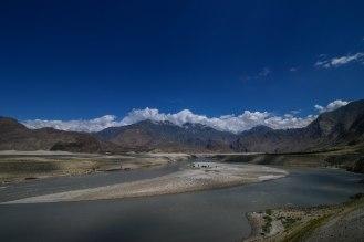 Ausflug von Skardu ins Shigar Valley