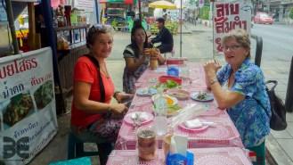 Streetfood in BKK