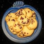 Well-being, Jewel Cookies and La Fete du Muguet