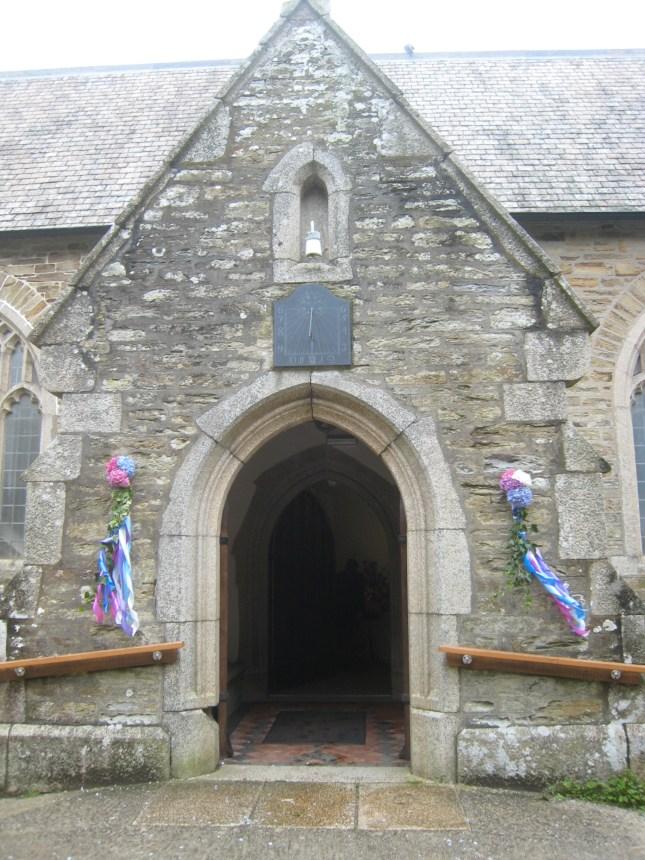 Illogan Parish Church