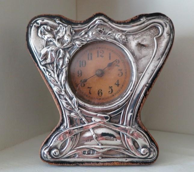 Granny's clock