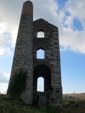 Wheal Uny engine house