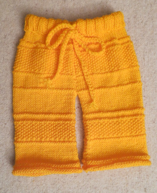Kanoko pants 6-9 months size