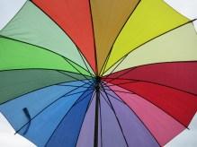 My Wedding umbrella