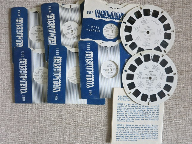 Some of the discs