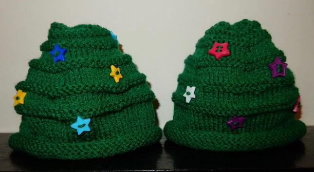 Tree hats