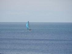 Spinnaker sails