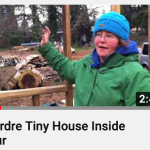 Thumbnail Tiny House Inside Deirdre Morrison