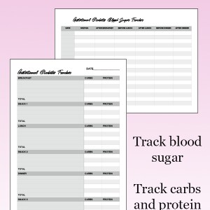 Gestational Diabetes Tracker