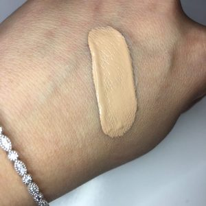 Laura Mercier Flawless Finish Foundation Ecru