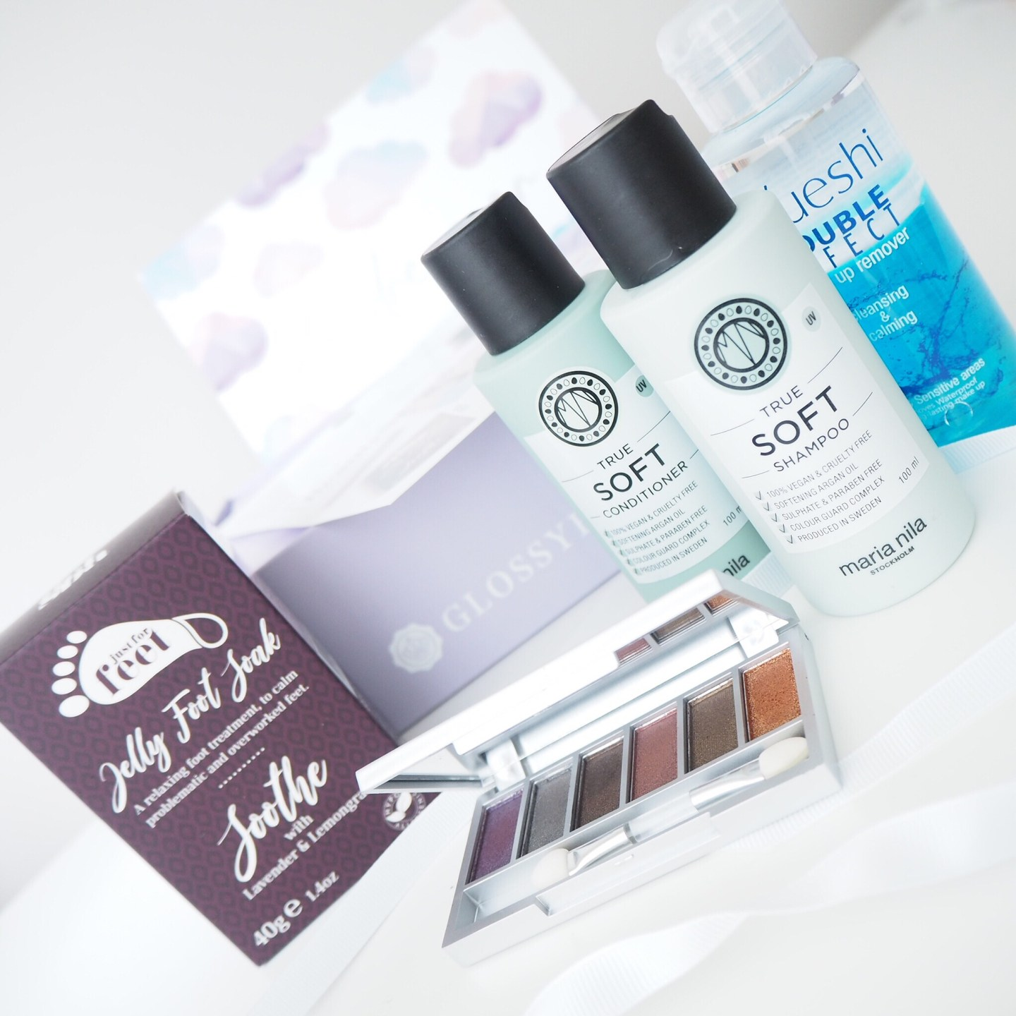Glossybox UK May 2018 Review