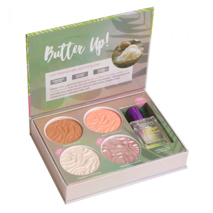 Butter Collection Palette