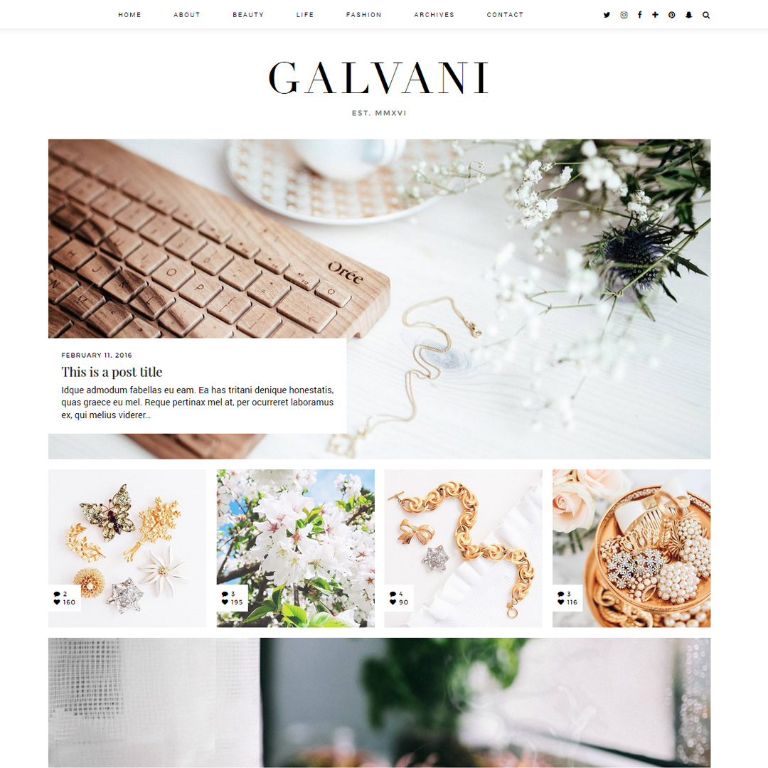 wordpress_theme_galvani